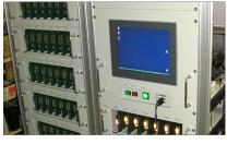 定電圧・定電流電源